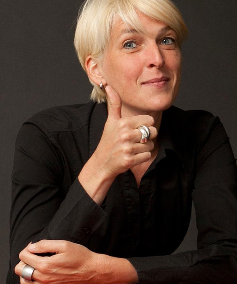 Adriana Olivotti – Business-Coaching